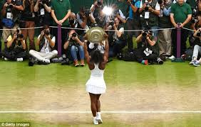 beyonce mocked on twitter for u0027reaction u0027 to serena williams