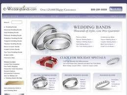 e wedding bands e weddingbands 3 5 by 3 consumers e weddingbands