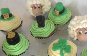 st patrick u0027s day cupcakes recipe pikalily food blog