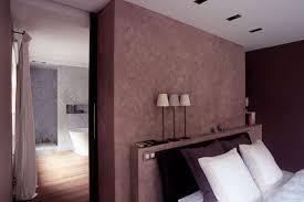 salle de bain dans chambre une salle de bains dans la chambre les 9 idées à suivre côté