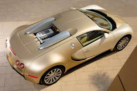 car bugatti gold bugatti veyron gold colored picture 16076