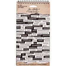 tim holtz idea ology remnant rubs elements thats crafty