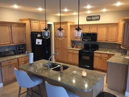 what paint colors look best with maple cabinets light white countertops with maple cabinets picture
