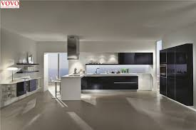 Online Get Cheap Black Lacquer Kitchen Cabinets Aliexpresscom - Black lacquer kitchen cabinets