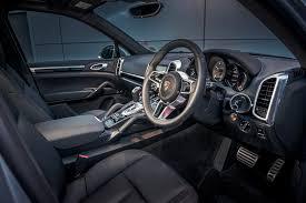 porsche cayenne 2016 diesel porsche cayenne s diesel 2015 road test review motoring research