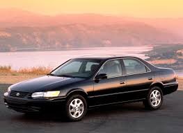 convertible toyota camry the road travelled history of the toyota camry autoguide com news