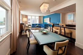 San Diego Dining Room Furniture by Exclusive Presidential Hotel Suites In San Diego