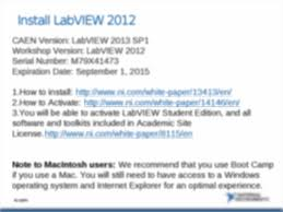 labview core 1 training labview core 1 gives you the chance to