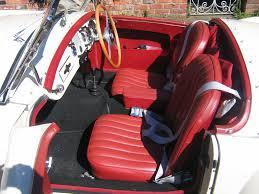 mga roadster interior trim options mga register