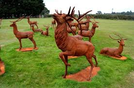outdoor deer statues outdoor deer statues suppliers and