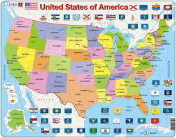 united states map with state names and capitals united states map with state names and cities