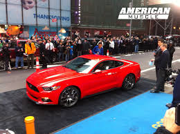 2 3 l mustang performance parts 2015 mustang 2 3l ecoboost 4 cylinder specs overview