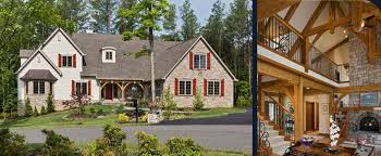 minnesota timber frame homes riverbend