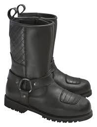 womens black moto boots merlin eva women u0027s boots revzilla