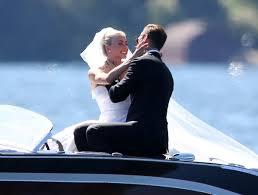 lyrica anderson wedding julianne hough u0026 brooks laich seen on their wedding day in la