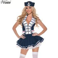 Marine Halloween Costume Women Marine Costumes Promotion Shop Promotional Women Marine