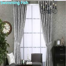 Cheap Drapes For Windows Popular Curtains Drapes Buy Cheap Curtains Drapes Lots From China