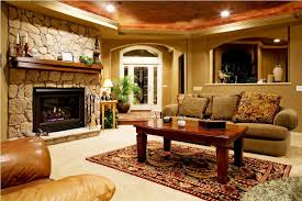 warm basement decorating ideas i love homes top basement