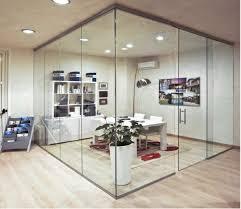cloison verre bureau design d intérieur cloison vitree bureau cloison de séparation