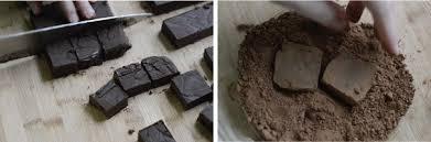 heavenly dark chocolate truffles recipe