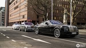 roll royce phantom 2017 rolls royce phantom drophead coupé 12 march 2017 autogespot