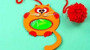 diy liquid cat bookmark youtube