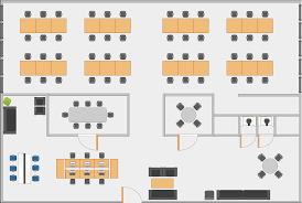 microsoft visio floor plan visio alternative online cacoo diagram software