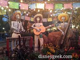 my 1st look at disneyland halloweentime 2016 u2013 the geek u0027s blog