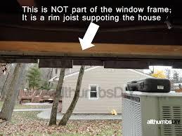 cozy inspiration caulking basement windows how to replace window