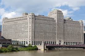 Top Architecture Firms In The World The 50 Most Beautiful Buildings In Chicago