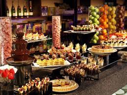 buffet singapore triple three