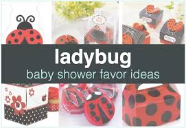 ladybug baby shower favors ladybug baby shower favors shower that baby