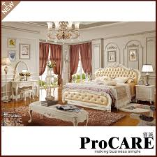 Cheap French Style Bedroom Furniture by Online Get Cheap French Style Antique Beds Aliexpress Com