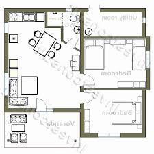 rectangular house plans modern rectangle house plans fresh 50 lovely simple floor plan maker