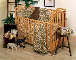 Animal Print Crib Bedding Sets Minnie Mouse Butterfly Dreams 4 Crib Bedding Set Disney Baby