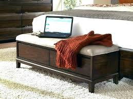 Bench Storage Seat Bench At End Of Bed Storage Seating Bedroom Benches End Of Bed