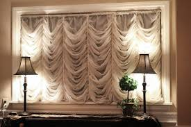 Balloon Curtain Balloon Curtains Free Home Decor Techhungry Us