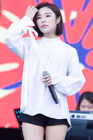 eye candy the short hair trend with female idols allkpop com