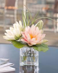 Fake Flower Arrangements Office Silk Flower Arrangements Home Design Photo Gallery