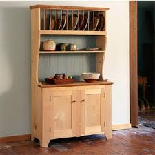 country pine hutch plan taunton woodworking plans