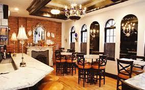 new york u0027s best fireplace bars travel leisure