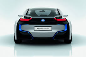 Bmw I8 Headlights - bmw i8 hybrid supercar will cost more than 125 000 autotribute