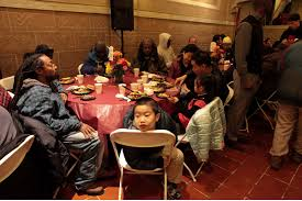 thanksgiving 2014 restaurants new york this is how new york u0027s record breaking homeless population