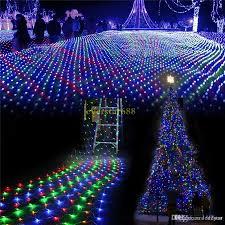 led christmas lights clearance walmart diy led christmas wedding party lights outdoor waterproof net