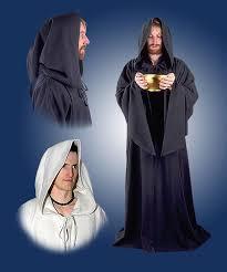ritual robes pre order druid robe