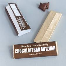 bar mitzvah favors personalized bar bat mitzvah chocolate bars bat mitzvah bats and bar