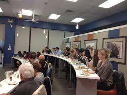 cuisine et santé cuisine santé international serves 100 000th customer