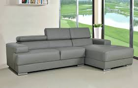 Gray Leather Sectional Sofa Modern Grey Sectional Sofa Modern Grey Leather Sectional Kaspar