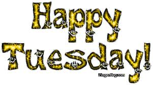 Happy Tuesday Meme - happy tuesday glitter graphics comments gifs memes and