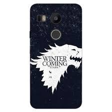House Design Games Mobile 1 Crazy Designer Game Of Thrones Got House Stark Back Cover Case